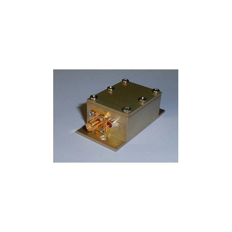 Amplificateur LNA bande étroite
