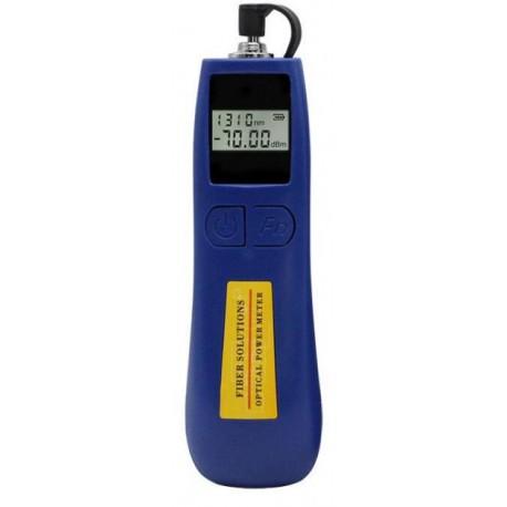 Milliwattmètre Optique Portable TC-37A