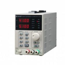 Alimentation programmable KA3005 MICROSET, 150 Watts