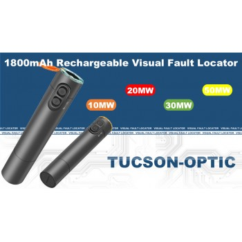 TUCSON Visual Fault Locator) / TC-12 - 50 mW