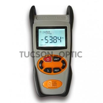 TC 55A Milliwattmètre optique