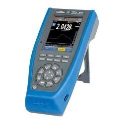 Portable Multimeter ASYC IV METRIX MTX 3293 CHAUVIN ARNOUX