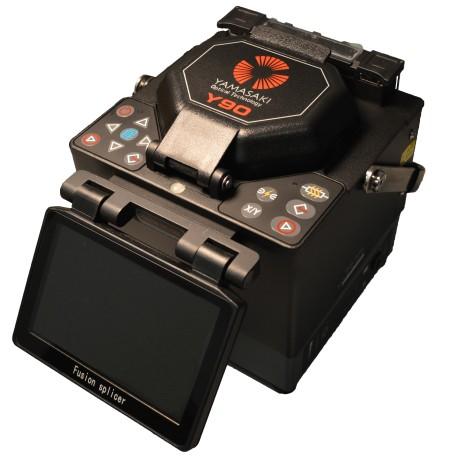 Reflectometre, OTDR